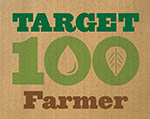 Target 100 Sustainable Farmer